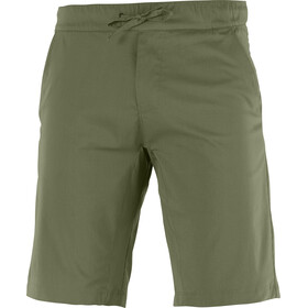 Salomon Explr Shorts Men, olive night